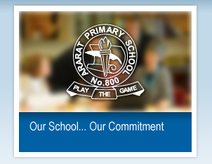 Our School... Our Commitment